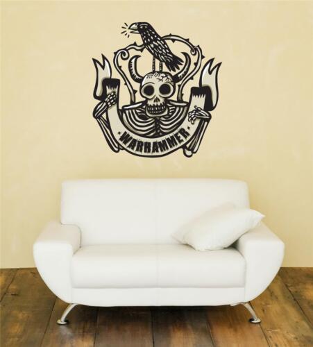 rpg Wall art sticker-couleur pleine-warhammer lotr bilbo le hobbit