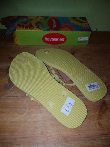 Cheap UK3,4,5,5.5,6,7,8,9 Havaianas Women FlipFlops Havianas Warehouse Clearance