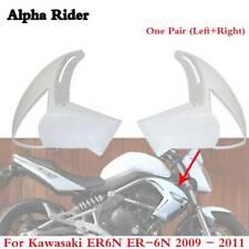 Kawasaki ER650F ER6F ZX650R 2009-2011 stainless steel motorcycle fairing bolts