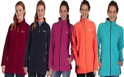 Regatta Ladies Cathie III Fleece Jacket
