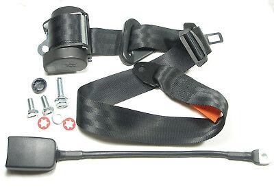W 115 Punkt Sicherheitsgurt Mercedes W 114 Seatbelt  // 8 Roter Automatik 3