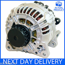 COMPLETE GENUINE ALTERNATOR VW VOLKSWAGEN TOUAREG/TRANSPORTER 2.5 TDI (A2321)
