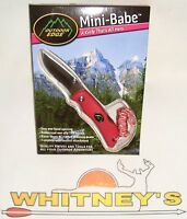 Outdoor Edge Mini-babe-mp-30c