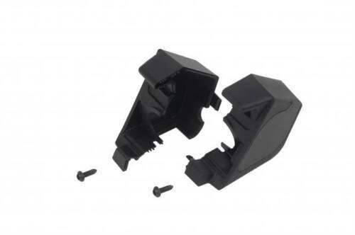 inkl Bosch Kit Batteriehalter Halteschalen 2 x Gewindefurchschrauben Schwarz