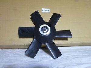 Electric Cooling Fan Cooling Engine Radiator Fan Gate VOLKSWAGEN Passat 1983