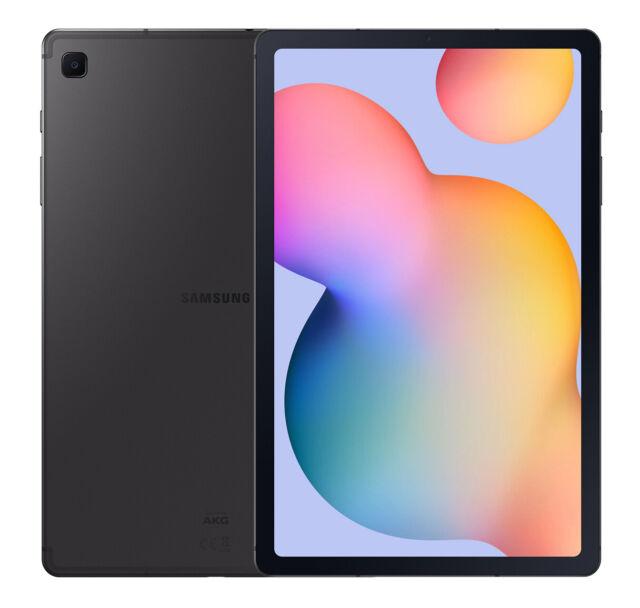 "Samsung Galaxy Tab S6 Lite SM-P610 128GB, Wi-Fi, 10.4"" - Oxford Gray"