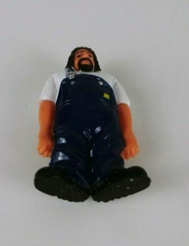 """Homies Series 7 Big Foot 1.75/"""" Figure Figurine"""