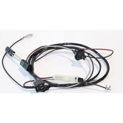 1967 Firebird Tachometer Wiring Harness Made in USA New | eBay