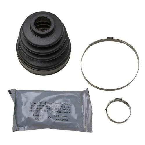 Altea 2004-2012 Inner CV Boot Kit Skoda Octavia 2004-On /& Seat Toledo