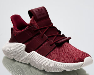 Trace Maroon Lifestyle Sneakers B37635
