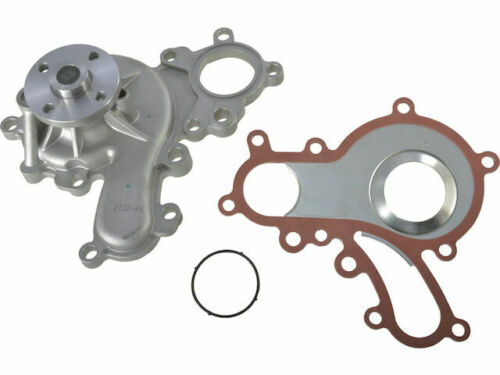 Water Pump For 2007-2017 Toyota Tundra 5.7L V8 2008 2009 2010 2011 2012 T635CY