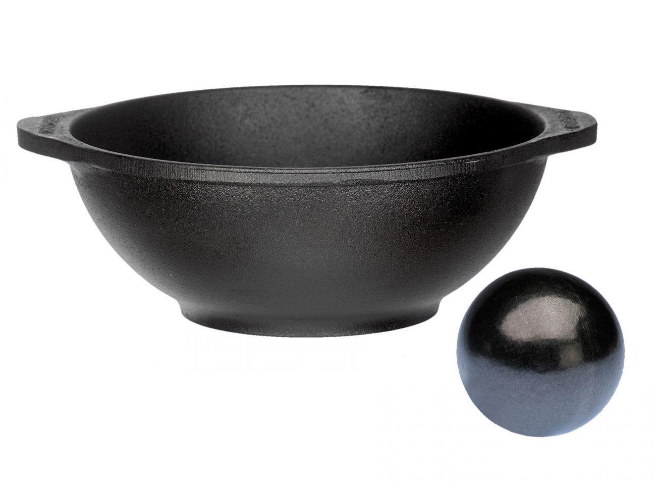 Skeppshult senape sfera e galleggiano GUSCIO guscio erbe spezie GUSCIO mortai 21 cm