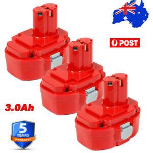 NEW-18V-1822-Battery-for-Makita-18V-PA18-1823-1833-1834-1835-1835F-4334D-3-0AH