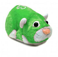 In Box Zhu Zhu Pets Universe shamrock Collectible Electronic Toy Hamster