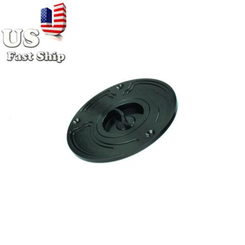US Fuel Gas Cap Tank Cover For Honda CBF1000//CBR600RR//CBR900RR//CBR929RR Black