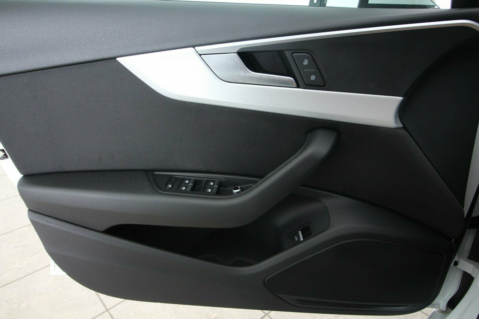 Audi A4 TFSi 190 Sport Avant