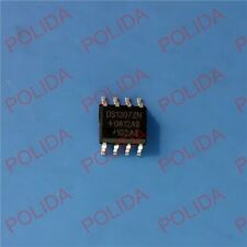 10PCS I2C Real-Time Clock IC DALLAS SOP-8 DS1307ZN DS1307ZN+ DS1307N DS1307N+