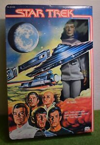 Mego Star Trek Le film de 1979 - M. Figurine