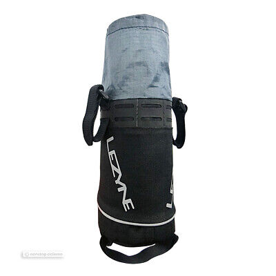 1-SB-RDCADDYXL-V104 Lezyne ROAD CADDY XL Bicycle Seat Bag saddle Pack
