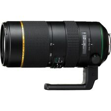 Pentax HD D FA 70-200mm f2.8ED DC AW Telephoto-Zoom Lens for Pentax KAF Cameras