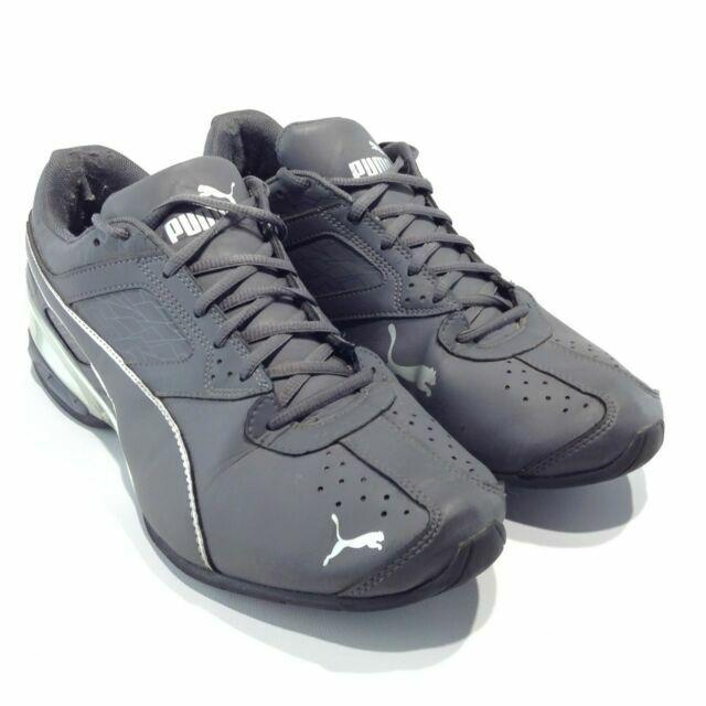 Size 11.5 - PUMA Tazon 6 Fracture FM Black for sale online   eBay