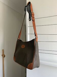 Shoulder Bag Made In England Euc