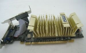 DRIVERS FOR MSI N210-MD512H