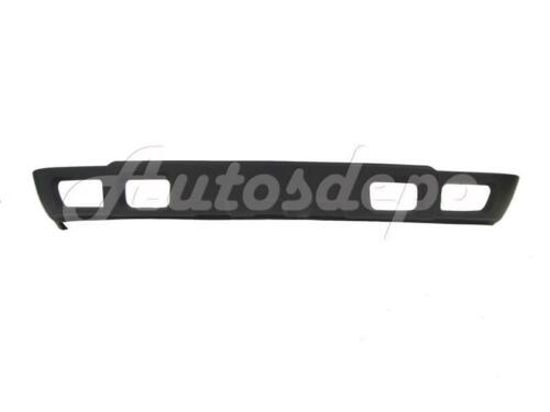 For 2003-07 SILVERADO 1500 STD//EXT CAB FRONT STEEL BUMPER VALANCE BRACE BRACKET