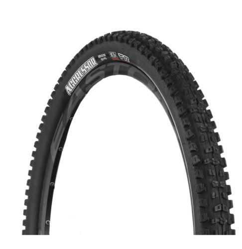 29 x 2.50 Folding 60tpi Dual Compound EXO Tubeless Maxxis Aggressor Tire