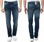 Nudie-Damen-amp-Herren-Unisex-Skinny-Fit-Jeans-Tube-Tom-Tape-Ted-B-Ware Indexbild 6