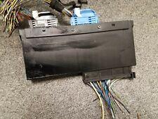 BMW 1 Series E88 ECU Body Control Module H3 Junction Box 9187541