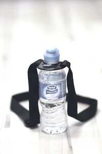 Best drink bottle holder lanyard great idea for hikes  brand new  FREE POSTAG