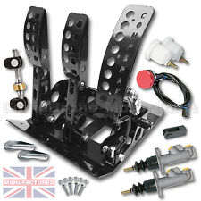 BMW E46 FLOOR MOUNTED CABLE PEDAL BOX - CMB6052-CAB-KIT