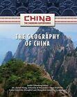 The Geography of China by Jia Lu (Hardback, 2013)