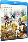 Puella Magi Madoka Magica The Movie Part 1 - Beginnings BLURAY