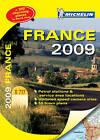 MOT Atlas France: 2009 by Michelin Editions des Voyages (Spiral bound, 2009)