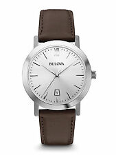 Orologio Bulova uomo Dress collection men's watch vintage ref.96B217
