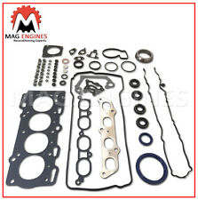 FULL HEAD GASKET KIT TOYOTA 2ZZ-GE FOR COROLLA, CELICA & LOTUS 1.8 LTR 2002-08