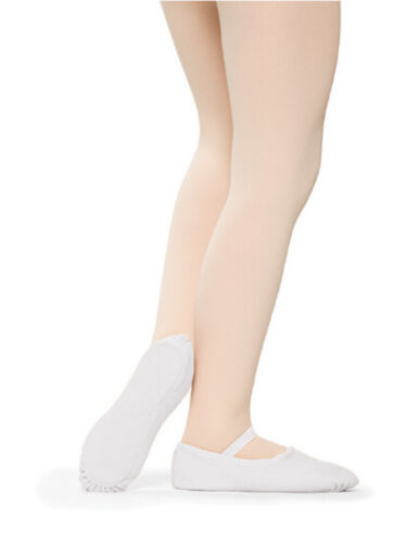 Revolution Full Sole Ballet Shoes UK 10 AD