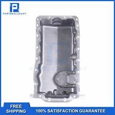 Oil Pan Upper Aluminum 300d MERCEDES NA Diesel Engine MB P/n