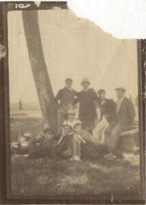 Snapshot 4 Foto Anonimo Vintage Analogica PL34L2P64