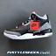Air Cemento 88 001 Gris Jordan 2018 Retro Nike 3 Og 854262 Aut Negro X1xdqP