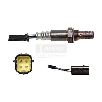 Mazda MPV 3.0L V6 w// OE connector Front Right Oxygen Sensor Denso 2344724 For