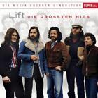 Musik unserer Generation (Die grössten Hits) von Lift (2014)