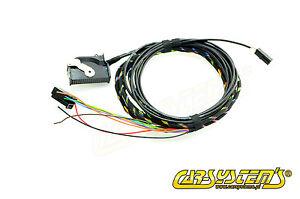 VW-Bluetooth-Kabelsatz-BT-Audio-A2DP-1Z0035729-3C8035730-7P6035730-RNS510