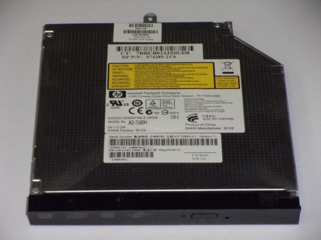 HP PROBOOK 4520S DVD DRIVER FOR WINDOWS 7