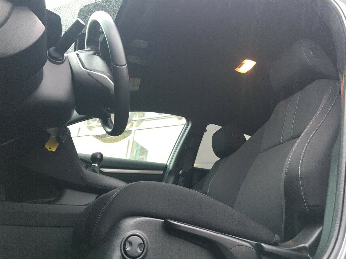 Honda Civic 1,6 i-DTEC Elegance - billede 6