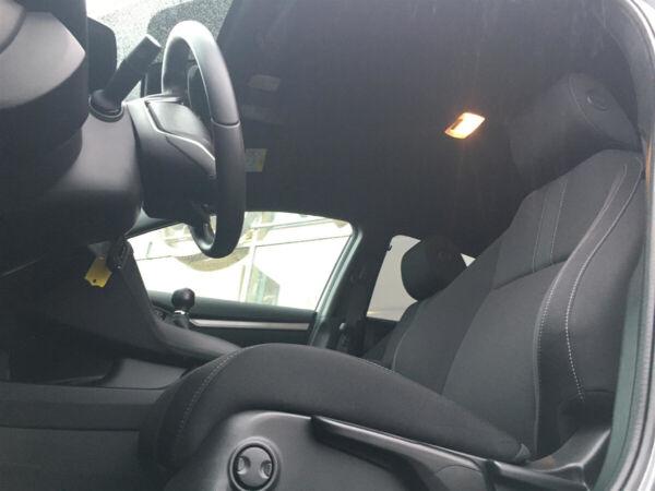 Honda Civic 1,6 i-DTEC Elegance billede 6