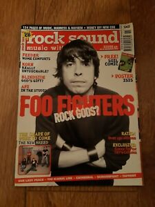 ROCK-SOUND-MAGAZINE-42-NOV-2002-FOO-FIGHTERS-FEEDER-TAPROOT-CATHEDRAL