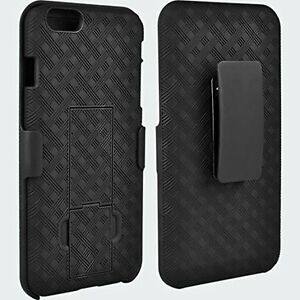 Apple-iPhone-6-4-7-Inch-Verizon-Shell-Holster-Combo-Case